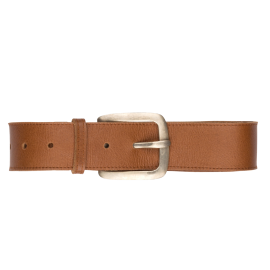 Leather belt Nellie