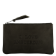 Leather Wallet Tinkerbell XXL 'I Love Amsterdam'