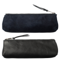 The leather pencil case Gladys