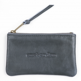 Leather pouch Tinkerbell large Amsterdam