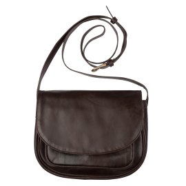 Leather bag Geena