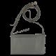 Small leather wallet/bag Pasadena