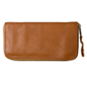 Leather phone wallet Big Mumma