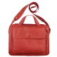 Leather laptopbag  Jens 13 inch
