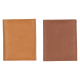 Leather wallet Claude