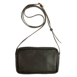 Leather bag Dorus