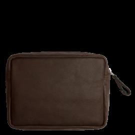 Leather case Dorus large