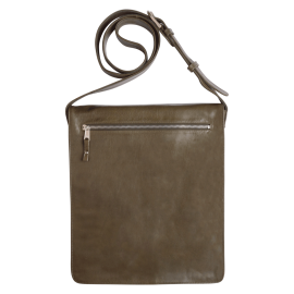 Leather bag Sheriff Large