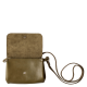 Leather small bag  Alexia