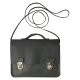 Small leather bag Noi