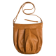 Leather bag Dolores