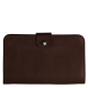 Leather wallet Zaza