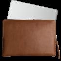 Leather iPad Mini cover Helen