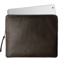 Leather  iPad cover Marc