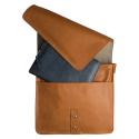 Leather bag Sheriff small