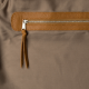 Leather shoulder bag Hilda nr 2