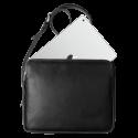 Leather iPad bag Marc & Vicky