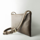 Leather bag Cyn and belt