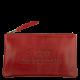 Leren portemonnee Tinkerbell XXL 'I Love Amsterdam'