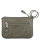 Leather Key Bag Holder Gilda