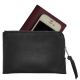 Leather wallet /pouch Dean S