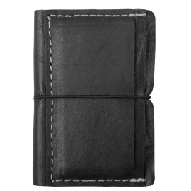 Leather cardholder Tjo