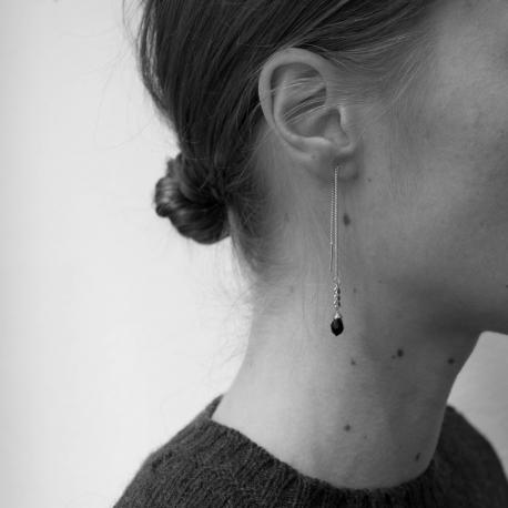 Earrings Dahlia