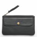 Leren portemonnee Pocket L