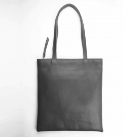 Leather bag Hilda small