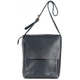 Leather bag Johny XXL