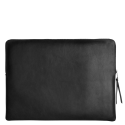 Leather laptopcover Lucas for the Apple 16 inch