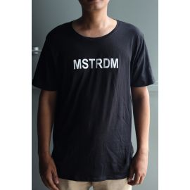 Cotton t-shirt MSTRDM