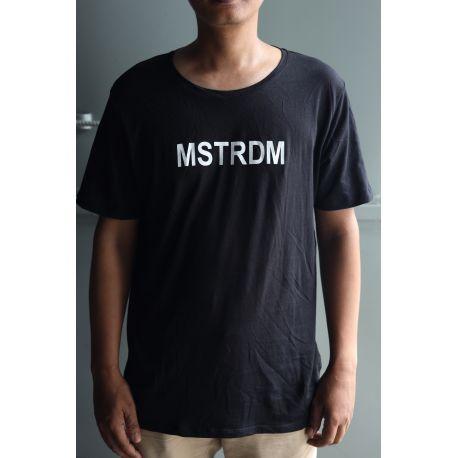 Cotton t-shirt MSTRDM