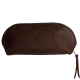 Leather make-up bag Rai Large