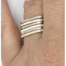 Ring Magda silver
