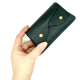 Leather wallet Ilse L