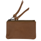 Leather wallet Tinkerbell L double  LET IT BE