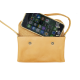 Leather bag Lise iPhone