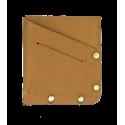 Leather card holder Judd