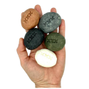 Small handmade rock hand soap-fragrances by us