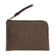 Suede wallet/pouch Dean S