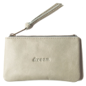 Small leather wallet Tinkerbell L DREAM