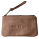 Leather wallet Tinkerbell L LET IT BE
