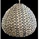 The cotton lampshade Yo M