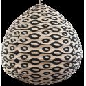 The cotton lampshade Yo L