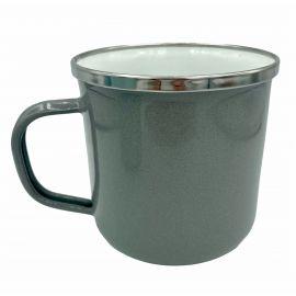 Enamel mug Graham