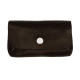 Leather wallet Alexia
