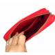 Canvas tech pouch Dorus