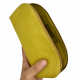 Canvas make up bag/pouch Rai small