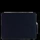 Canvas vegan friendly laptop sleeve Lucas 13 inch
